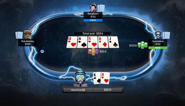 Poker 8 - новый игровой клиент 888poker