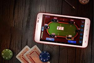 рум для игры в покер онлайн