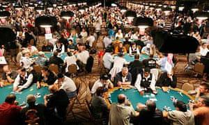 покер-турнир